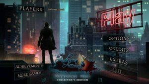 Andersen Accounts Title Screen
