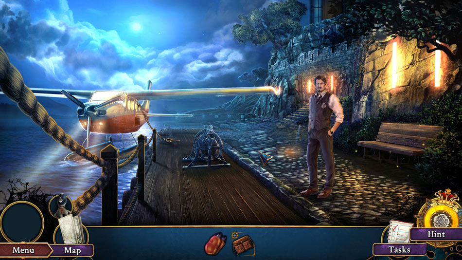 Screenshot from Path of Sin: Greed