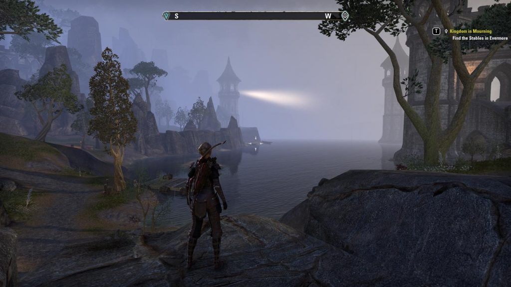 Screenshot from Elder Scrolls Online