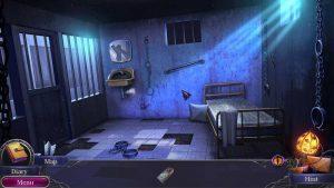 HOPA Tropes: A prison cell.