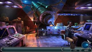 Hidden Object Game Series: Beyond (science fiction)